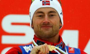 Норвежец Нортуг сравнил российских лыжников с черепахами