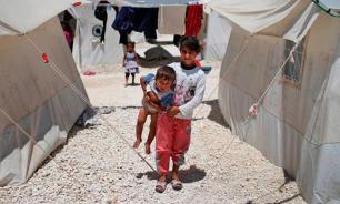Госдеп США настаивает на уходе Башара Асада