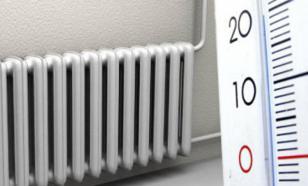 19 тысяч жителей Оренбургской области остались без тепла в минус 32