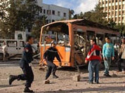"""Франция взрывает Алжир """"кабильской бомбой"""""""