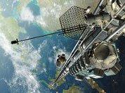 Лифт в космос стартует из Японии