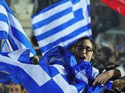 """""""Греция воровала, но воровала вместе с ФРГ"""""""