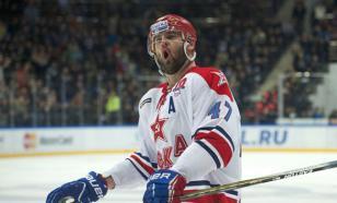 Один из лидеров сборной России по хоккею может отказаться от участия на ЧМ-2016 в Москве