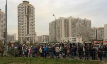 ВЦИОМ отметил рост интересующихся политикой россиян