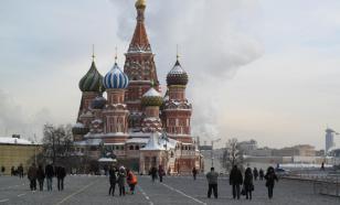Поток туристов в храм Василия Блаженного хотят ограничить