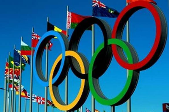 Британки отстранены отОлимпиады-2020 зато, что держались заруки