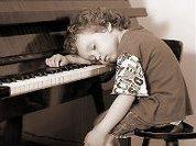 Уроки музыки во сне и наяву