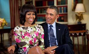 Обама станет звездой сериала