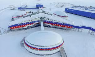 Российские военные построили в Арктике почти 500 объектов инфраструктуры