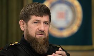 Кадыров посоветовал Зеленскому забыть про Крым