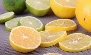 Лимоны и другие растения могут вызвать особый солнечный ожог