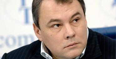 """Петр Толстой: Украинские власти должны немедленно освободить корреспондента """"Правды.Ру"""""""