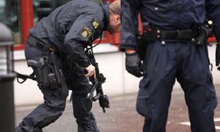 Полиция Швеции предпочла скрыть факты сексуальных домогательств к женщинам на Новый год