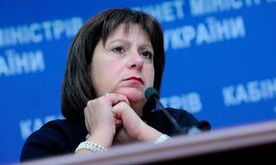 Украина в Давосе пообещала вернуть Крым