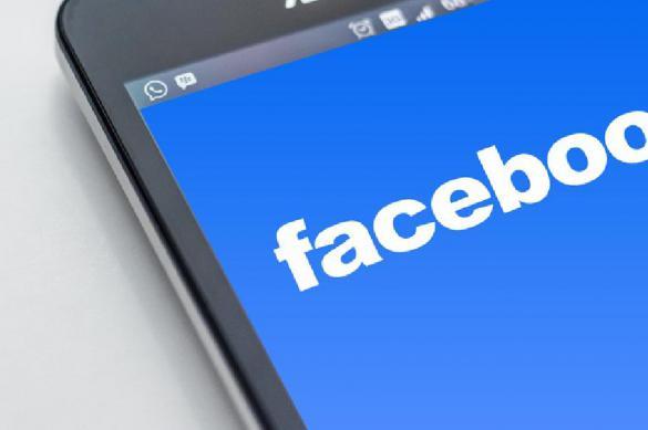 """Facebook отследит, кто подписан на """"российскую пропаганду"""""""