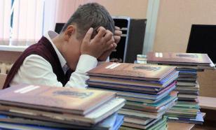 СМИ: школьные учебники запрещают из-за крамолы и непатриотизма