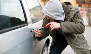 В МВД РФ предупредили россиян об осеннем всплеске угонов автомобилей
