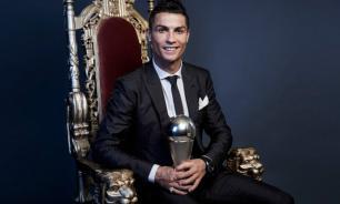 Месси игрок года? Почему премия ФИФА - профанация