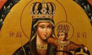 Богоматерь Трубчевская: страдания и Благодать