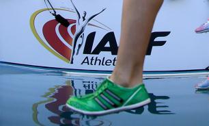 IAAF опубликовала список спортсменов, которым запрещено выступать на международных турнирах