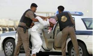 Сразу одиннадцать саудовских принцев обвинили в коррупции