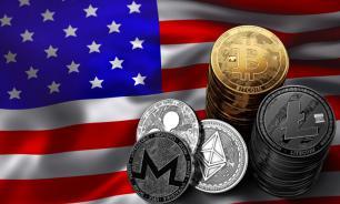 В США обсудили судьбу криптоотрасли