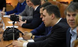 В Саратовской облдуме заявили об отчислении студентов за участие в протестах