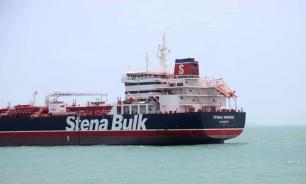 Власти Ирана не отпустят россиян с британского танкера