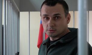 Освобожденный Сенцов рассказал о запрете на телефоны в тюрьмах России