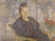 Сельма Лагерлёф: та, что придумала Нильса...