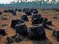 Лаос: великаны и тайна гигантских кувшинов