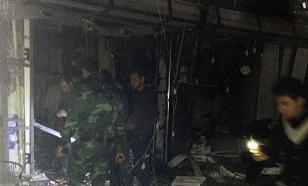 ДАИШ взяло на себя ответственность за теракт в ТЦ Багдада
