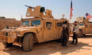 Пентагон заявил о продолжении ударов по армии Асада