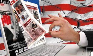 Главная угроза демократии США - русские... мемы