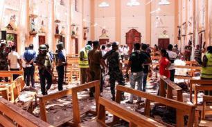 Российские туроператоры прекращают продажу туров на Шри-Ланку
