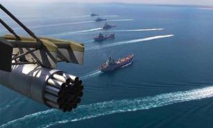 Россия превратила Крым в неприступную крепость