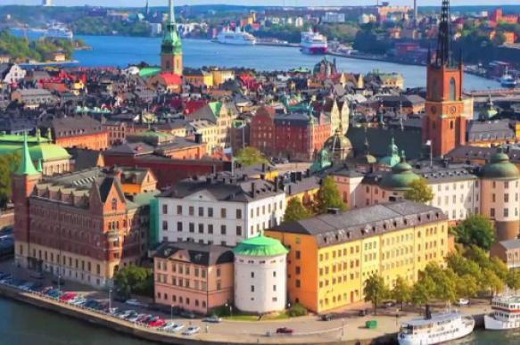 Скандинавская архитектура: облик северных стран