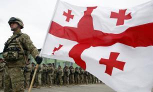 Грузии предложили подумать о членстве в НАТО без Абхазии и Южной Осетии