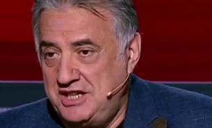 Семен Багдасаров: Атаки на российские базы в Сирии - происки спецслужб Турции
