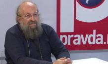 """В """"Прямой линии"""" не участвовали главные люди России"""