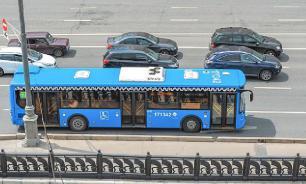 150 тыс. человек не заплатили за проезд в Москве в этом году