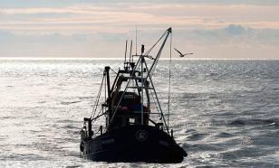 Для рыболовного флота России строят 35 новых судов