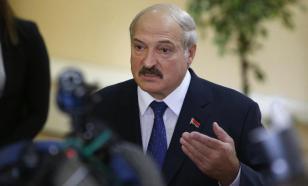 """Лукашенко назвал путь Украины """"кривым"""""""