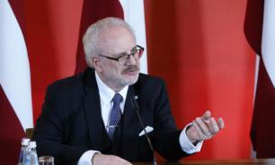 Президент Латвии выразил главе ПАСЕ свое недовольство возвращением РФ