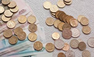 Росстат зафиксировал резкий рост задолженности по зарплате