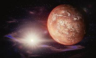 Мышцы человека на Марсе: окислительный метаболизм останется тем же