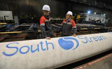 Турция рулит газом для Европы