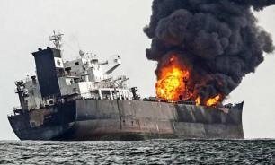 Япония и ОАЭ не согласились с США по обвинению Ирана в атаке на нефтяные танкеры