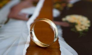 Сахалинская область стала лидером среди регионов по числу разводов