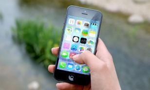 Пользование мобильным телефоном ухудшает память у подростков